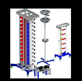 Импульсный генератор высоковольтный ГИН-7200/720