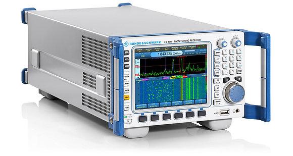 Анализатор спектра EB500 (вместо EB200)