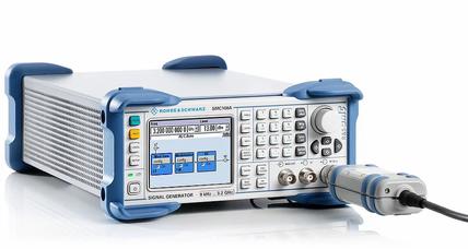 Rohde&Schwarz SMC100A генератор