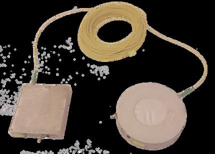 ТПЭП/ТПМП - Импульсные аналоговые датчики электрического и магнитного поля до 6 ГГц волоконно-оптически