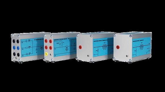 CDN-KIT1000 набор устройств связи и развязки для микросекундных импульсных помех на линии связи