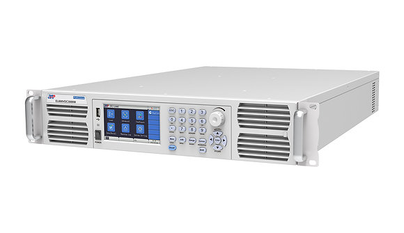 Электронная нагрузка постоянного тока EL200VDC1200W