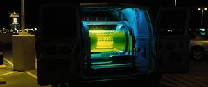 пинч-генератор ЭМИ