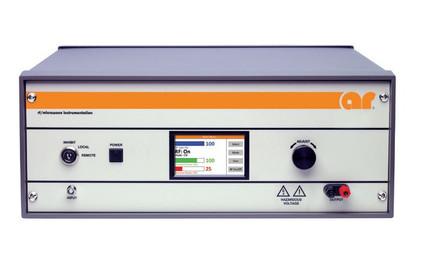Усилитель мощности Amplifier Research 350AH1A (10 Гц - 1 МГц, 350 Вт)