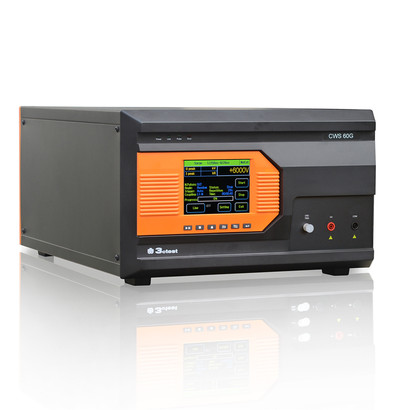 3CTEST CWS 60G Имитатор микросекундных переходных процессов низковольтный