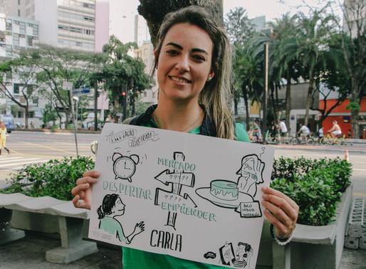 Projeto oferece apoio online para pessoas em desemprego