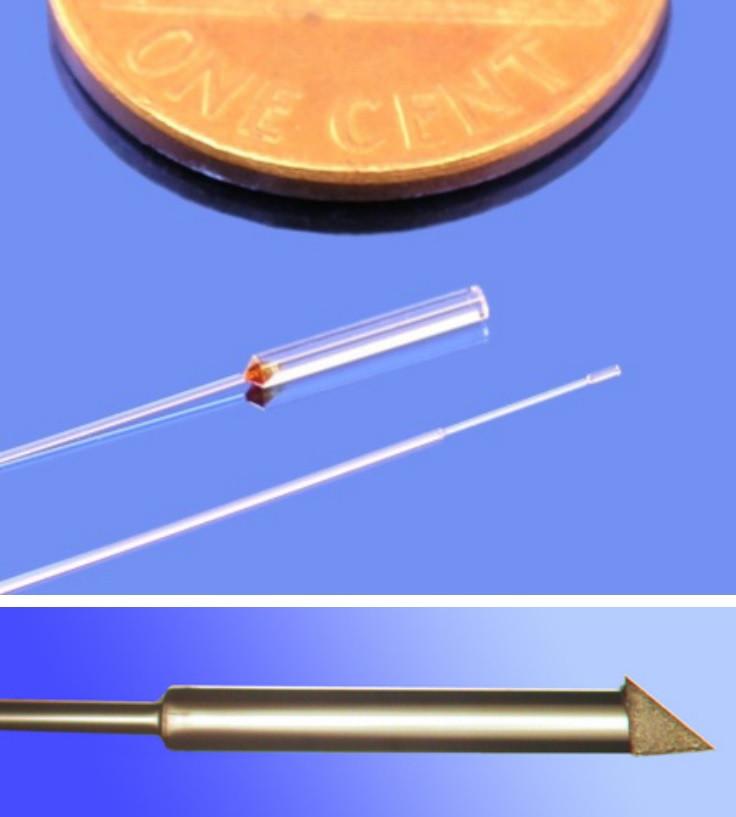 Волоконно-оптический датчик поля