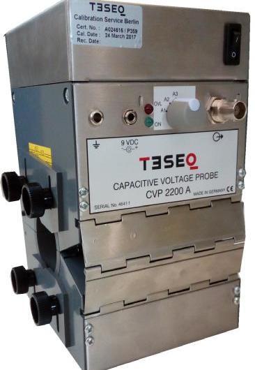 Teseq CVP 2200A
