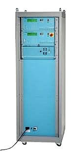 Испытательная система MIG0600MS для КТ-160 непрямых молний