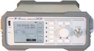 Генератор синусоидальных сигналов для ЭМС 3010/3030/3060