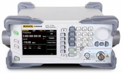 Генератор сигналов Rigol DSG830 3 ГГц