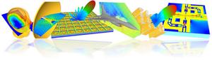 3D моделирование электромагнитное
