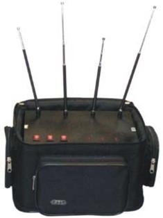 радиоподавление. побочные каналы электромагнитного излучения