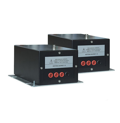 УСР для кондуктивных помех 0,15-80 МГц