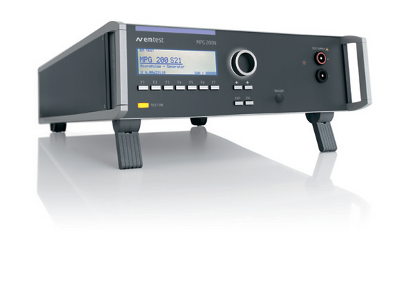 Испытательный генератор Emtest MPG 200S21