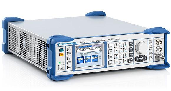 генератор сигналов SMB100A