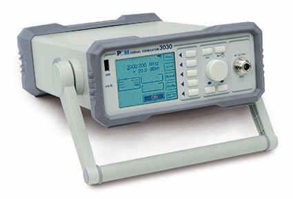 генератор сигналов Narda PMM 3010