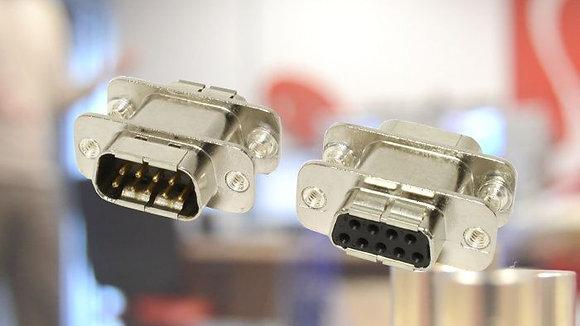 RS232 фильтр EMITE для экранированных камер
