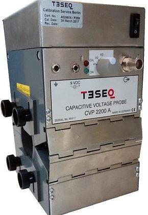 Емкостной активный пробник напряжения CVP 2200A