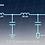 Трехфазный эквивалент сети Narda PMM схема