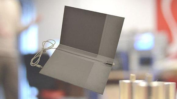 Оснастка (фантом) ноутбука 3GPP иCTIA для тестирования USB устройств