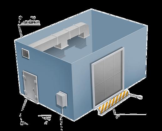 Экраны и экранирующие конструкции