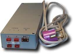 генератор помех. защита от электромагнитных утечек