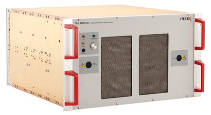 CBA 400M-260 Усилитель мощности AMETEK (TESEQ) 10кГц-400МГц