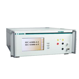 PTS-SB5kV бюджетный Комбинированный испытательный генератор микро- и наносекундных импульсных помех Emctestlab