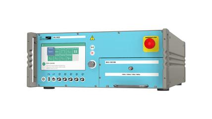 Испытательный генератор MIL-MG3 ИГ для CS115, CS116. DO-160 и др