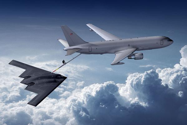 Испытания самолета электромагнитным импульсом