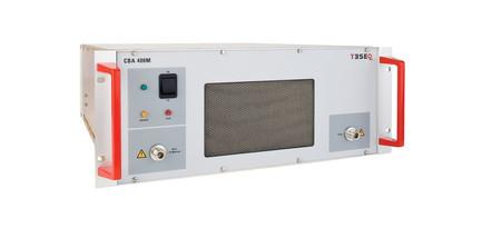 CBA 400M-110  Усилитель мощности AMETEK (TESEQ) 10кГц-400МГц