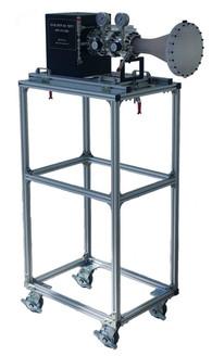 Replex HPEM-UTS - Компактный мобильный излучающий высоковольтный генератор преднамеренных помех IEC 61000-4-36