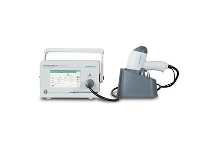 Бюджетный генератор электростатического разряда со сменными модулями EMS61000-2A
