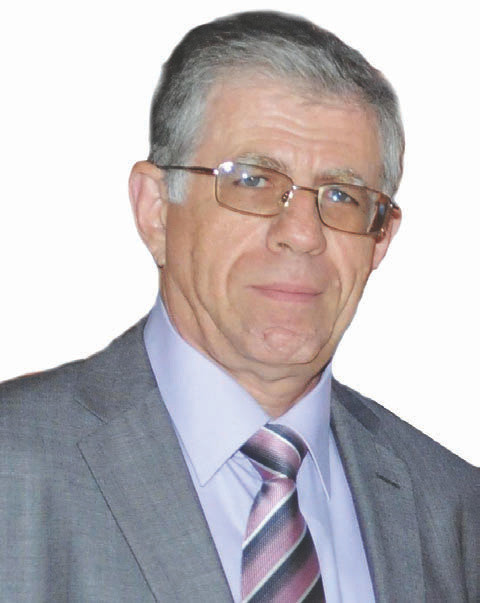 Гуревич - эксперт Технического Комитета SC77C