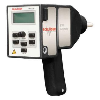 SESD 216 Генератор ЭСР для разрядов контактного и воздушного типа до 16кВ