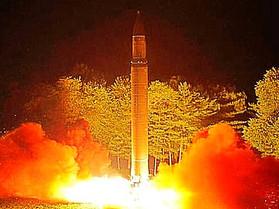 ЭМИ в Северной Корее