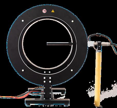 Комплект для испытаний на восприимчивость к постоянному магнитному полю DC MF Kit