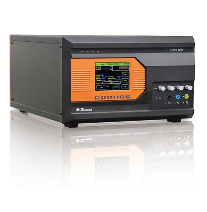 Испытательная система CCS600