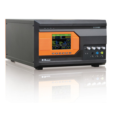 CCS600 Испытательный генератор комбинированный МЭК 61000-4-4, МЭК 61000-4-5, МЭК 61000-4-8/4-9/4-11/4-29