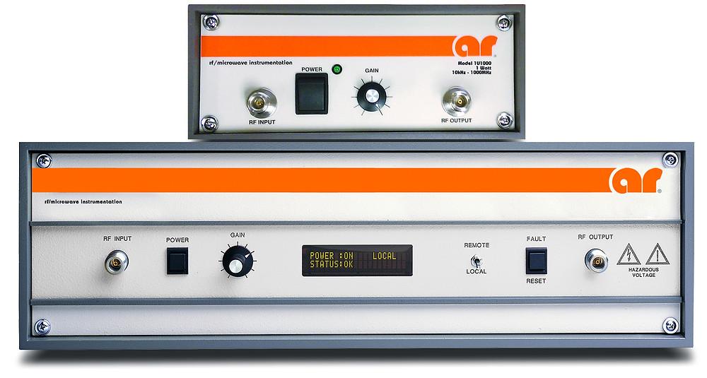 усилитель мощности для ЭМС Amplifier Research