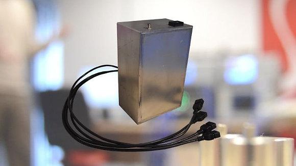 USB фильтр EMITE для развязки при испытаниях устройств связи