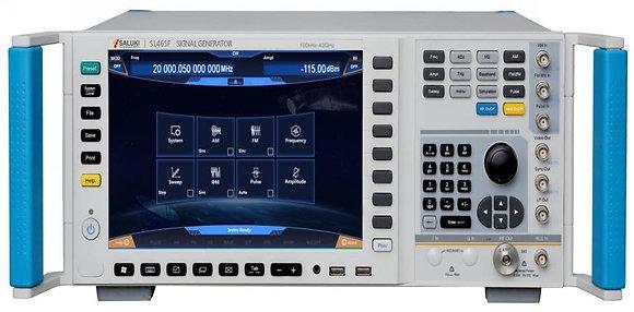Генератор сигналов SALUKI серии S1465