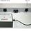 ВВод помех через электромагнитные клещи связи CDN ECML