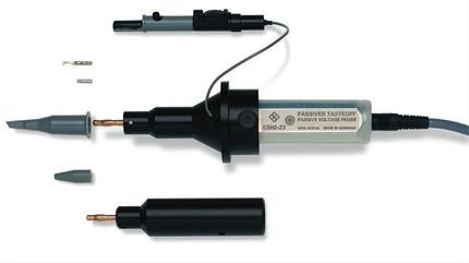 Пробник напряжения ESH2-Z3, госреестр №53907-13 Rohde & Schwarz GmbH & Co. KG, Германия