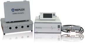 HEMP-E1 - Высоковольтные испытательные системы Replex для инжекции импульсного тока в кабельные линии MIL-STD-188-125