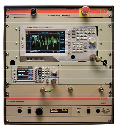 Универсальная система для испытаний на устойчивость CI 00402