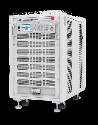 SPS300VAC Программируемый трехфазный источник питания до 15кВт ЭМСТЕСТЛАБ