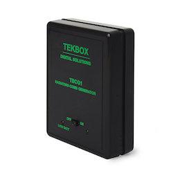 TBCG1 Генератор поля для верификации безэховых камер