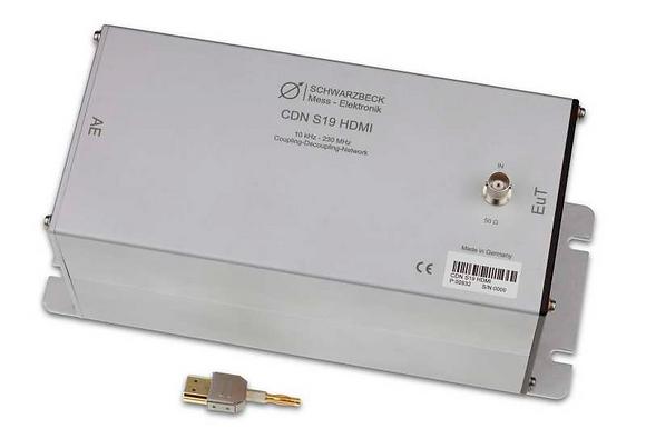 CDN S19 устройство связи-развязки для HDMI